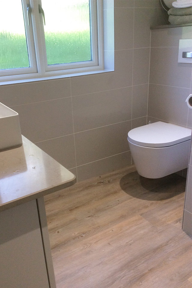 Bathrooms Cirencester, Voga Interiors - Oakridge Lynch Bathroom Project