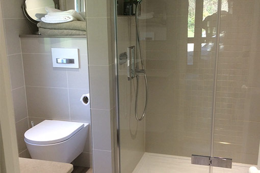 Cheltenham Bathroom Project - Bathrooms Cirencester, Voga Interiors