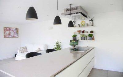 Voga Interiors featured on Houzz