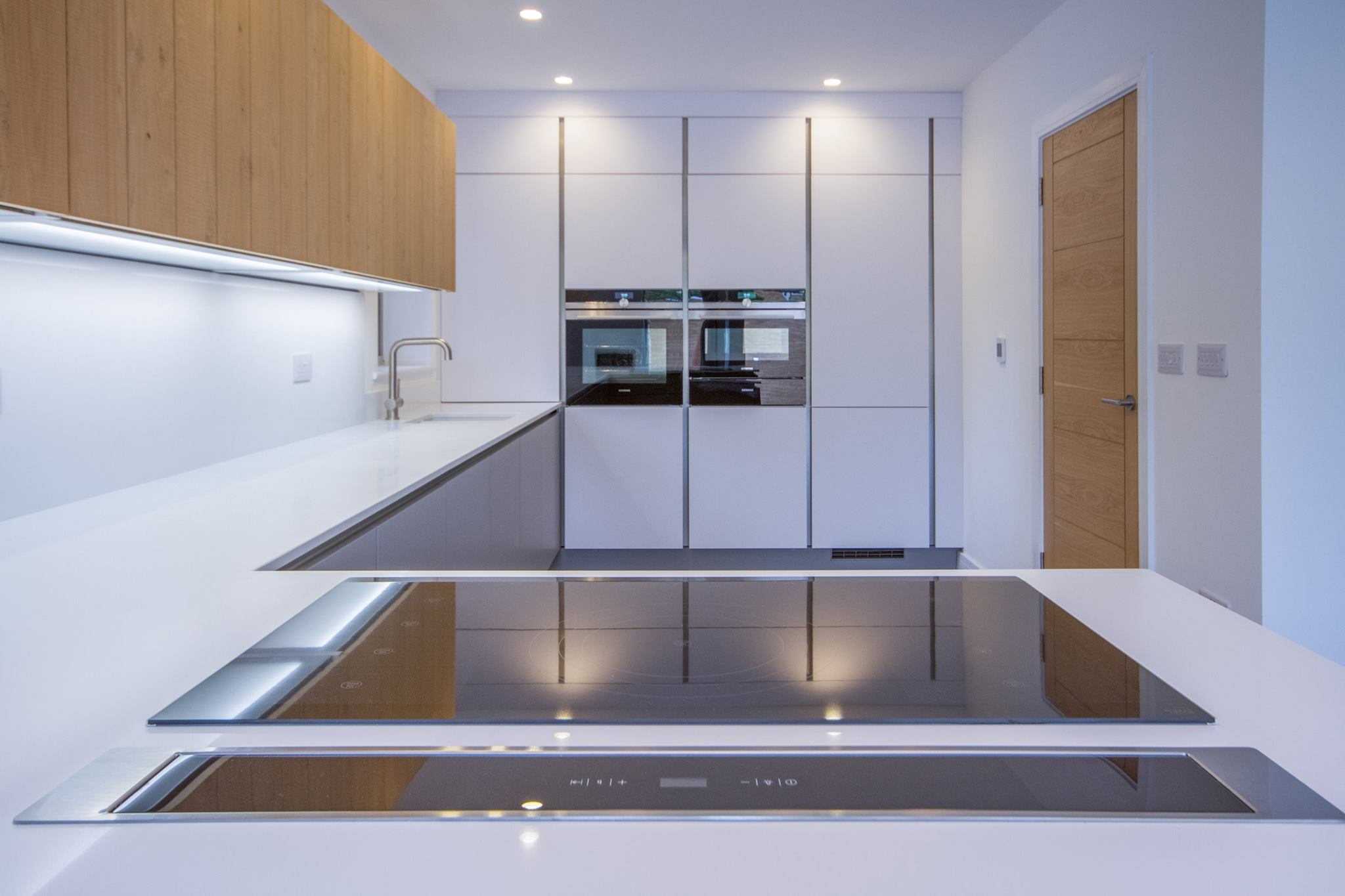 Kitchens Cirencester, Voga Interiors - Cheltenham Project