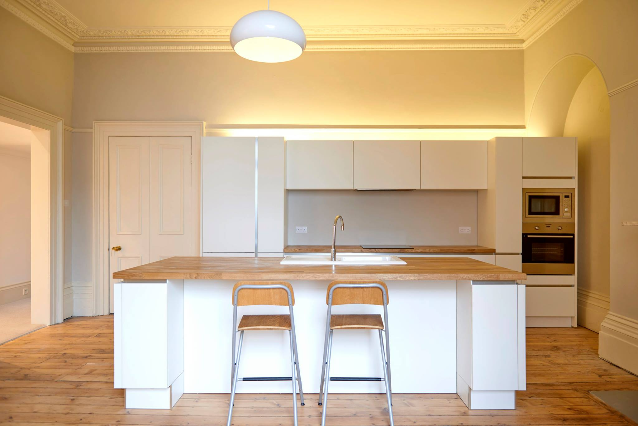 Kitchens Cirencester, Voga Kitchens - The Suffolks Project