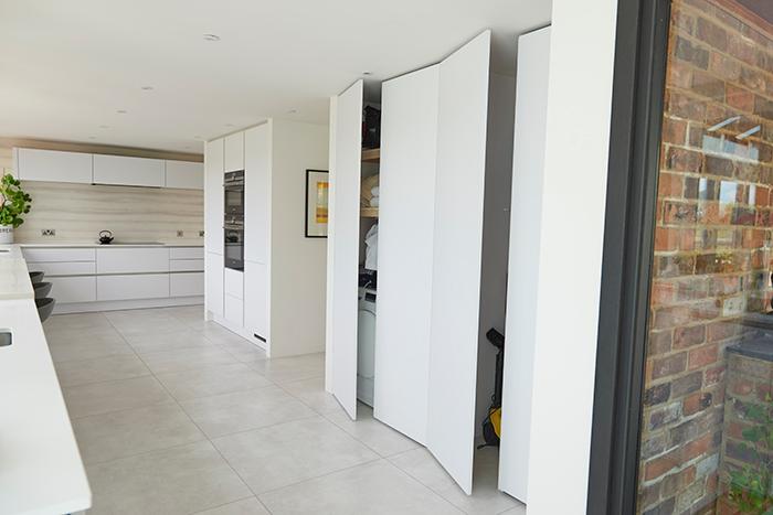 Kitchens Cirencester, Voga Interiors - Cheltenham Project