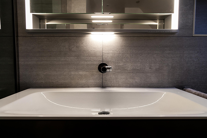 Sommerford Bathroom Project - Bathrooms Cirencester, Voga Interiors