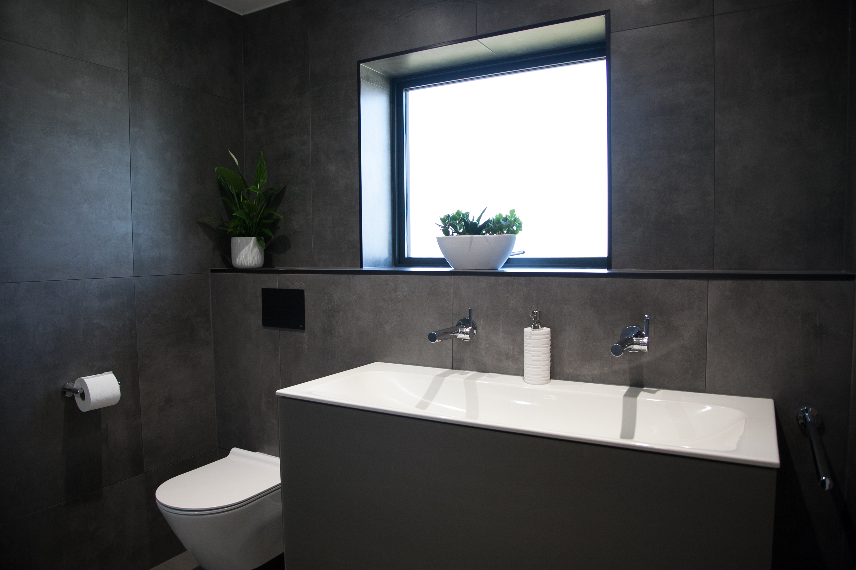 Hatherley Bathroom Project - Bathrooms Cirencester, Voga Interiors