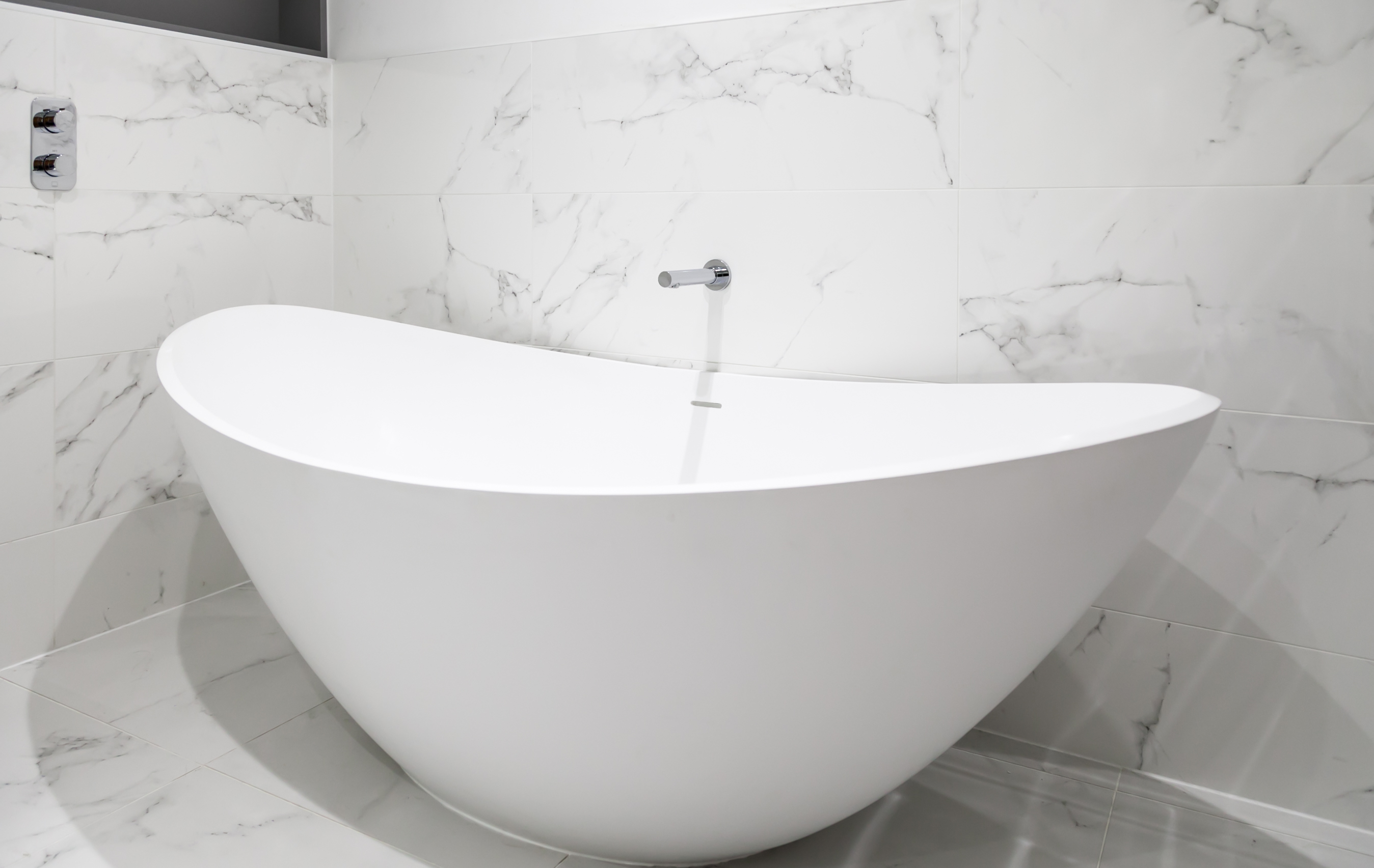 Sommerford Bathroom Project - Bathrooms Cirencester, Voga Bathrooms