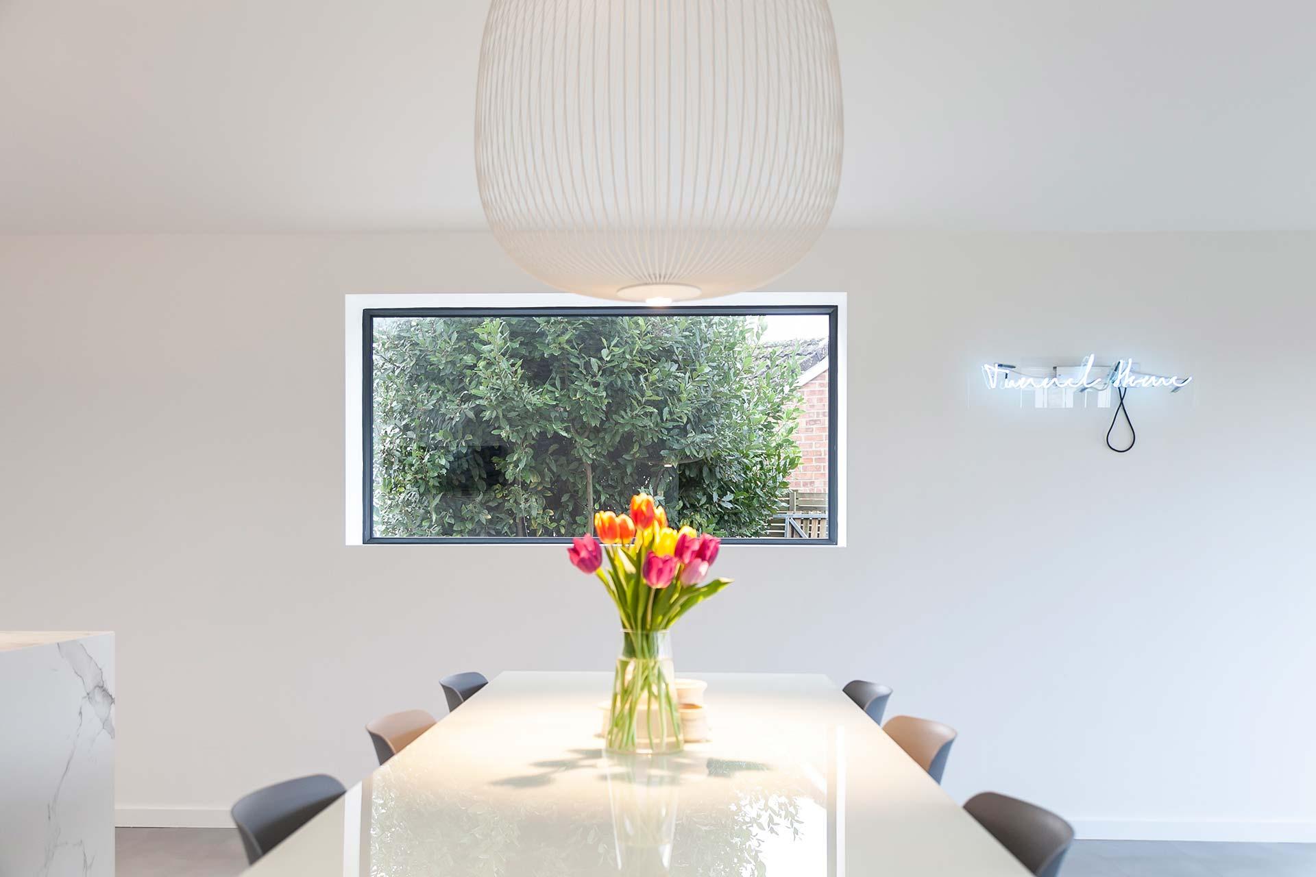 Contemporary Kitchens - Monochrome